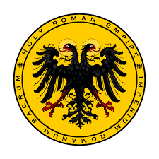Heraldry for Holy Roman Empire Double Eagle